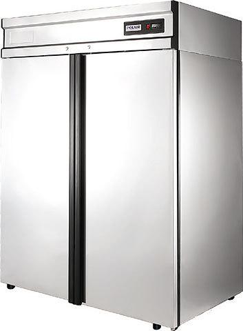 Шкаф морозильный Polair CB114-Gk