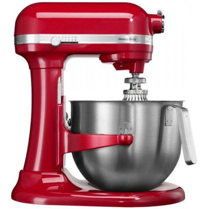 Планетарынй миксер KitchenAid 6.9 л
